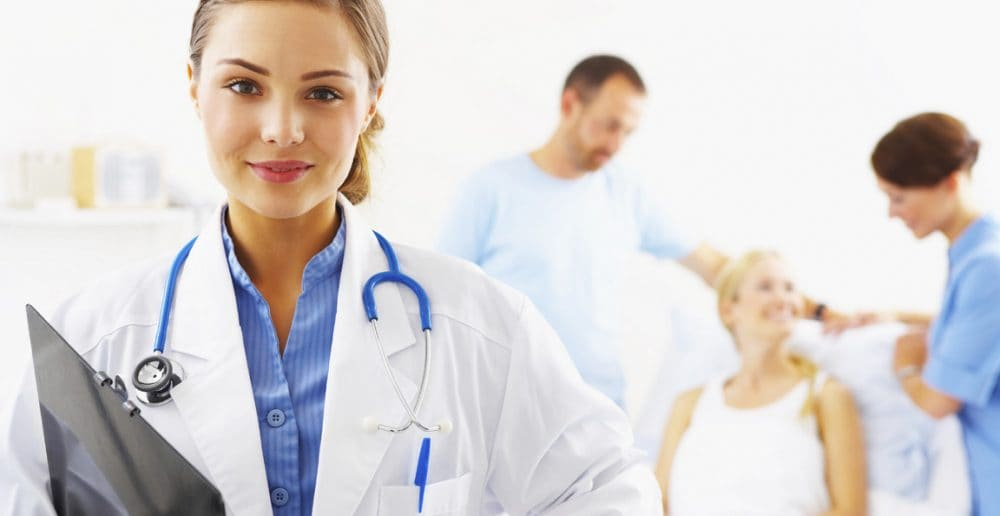 8 Direitos Trabalhistas dos Médicos e Profissionais de Saúde