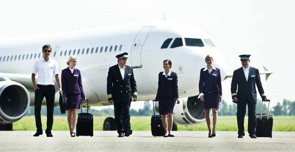 16 Direitos Trabalhistas dos Aeronautas